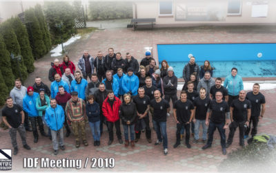 IDF MEETING 2019