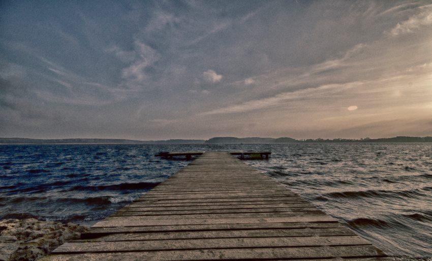 """Jezioro """"Lubikowo"""""""