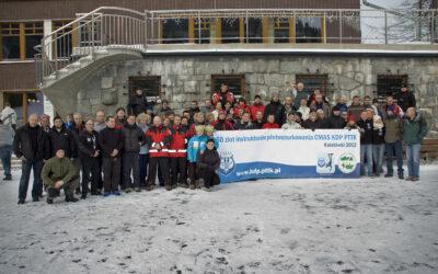 50 Jubileuszowy  Zlot Instruktorów Nurkowania KDP CMAS – KALATÓWKI 2012