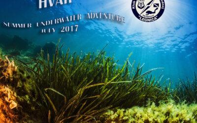 HVAR 2017
